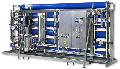 Industrial-RO-Plant